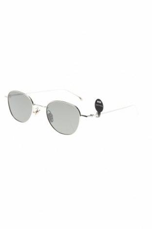 Ochelari de soare Komono, Culoare Gri, Preț 137,01 Lei