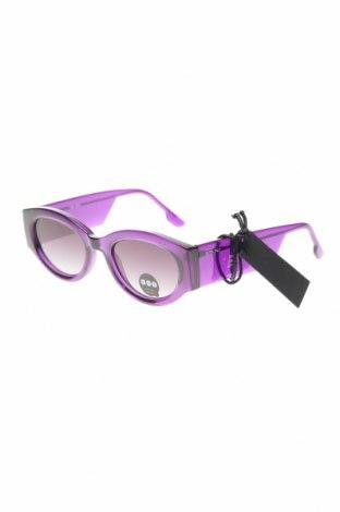 Γυαλιά ηλίου Komono, Χρώμα Βιολετί, Τιμή 27,60€