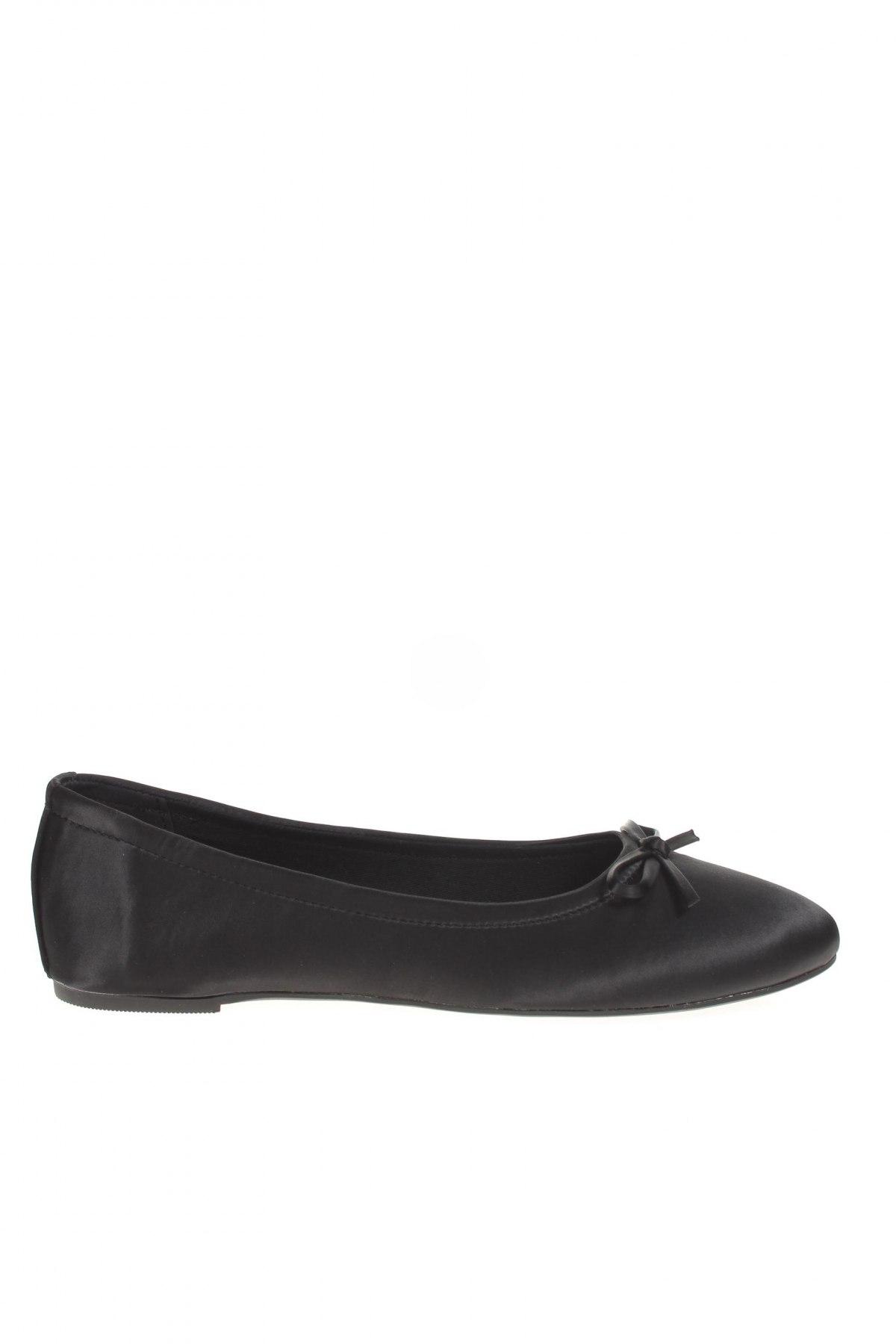 Дамски обувки Even&Odd, Размер 40, Цвят Черен, Текстил, Цена 36,75лв.