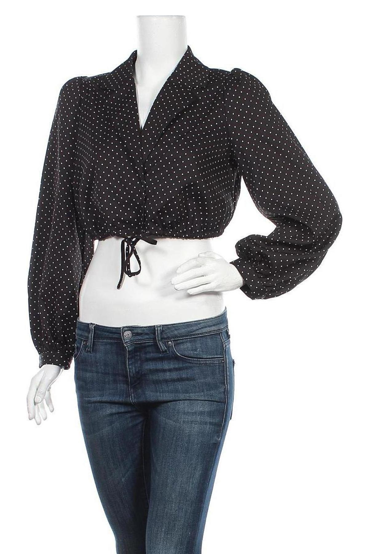 Γυναικείο μπουφάν Mossman, Μέγεθος S, Χρώμα Μαύρο, 97% πολυεστέρας, 3% ελαστάνη, Τιμή 84,67€