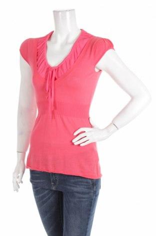 Дамска блуза St-Martins, Размер S, Цвят Розов, 100% памук, Цена 6,40лв.