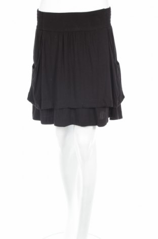 Φούστα Talula, Μέγεθος M, Χρώμα Μαύρο, 100% βισκόζη, Τιμή 3,88€