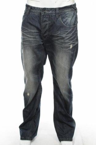 Męskie jeansy Fishbone