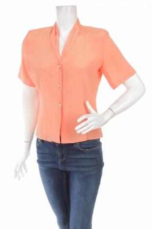 Дамска риза C&A, Размер S, Цвят Розов, Цена 6,83лв.
