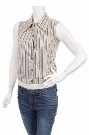 Γυναικείο πουκάμισο Motor, Μέγεθος L, Χρώμα Πολύχρωμο, 98% βαμβάκι, 2% ελαστάνη, Τιμή 10,82€