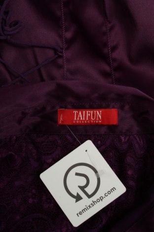 Γυναικείο πουκάμισο Taifun By Gerry Weber, Μέγεθος M, Χρώμα Βιολετί, Τιμή 17,42€