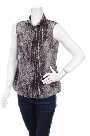 Γυναικείο πουκάμισο Top Secret, Μέγεθος M, Χρώμα Μαύρο, Τιμή 12,37€