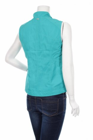 Дамски елек Bonita, Размер S, Цвят Зелен, 100% полиестер, Цена 41,60лв.