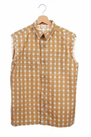 Παιδικό πουκάμισο, Μέγεθος 12-13y/ 158-164 εκ., Χρώμα Πολύχρωμο, 100% βαμβάκι, Τιμή 3,16€