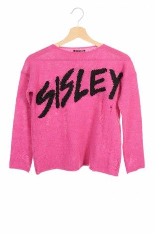 Pulover de copii Sisley