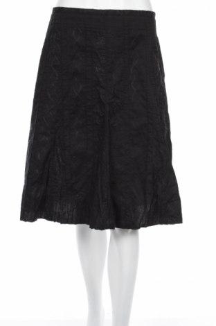 Пола, Размер S, Цвят Черен, 100% памук, Цена 6,25лв.