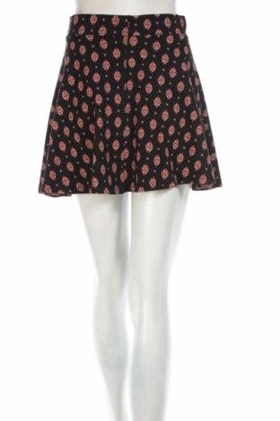 Φούστα Clockhouse, Μέγεθος S, Χρώμα Μαύρο, 95% βαμβάκι, 5% ελαστάνη, Τιμή 3,56€