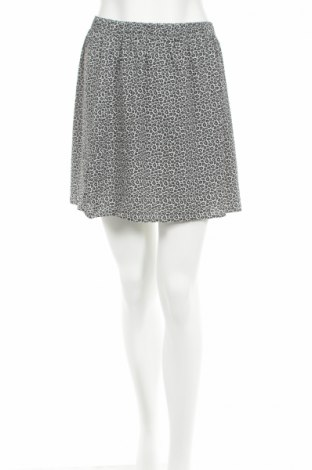 Φούστα H&M Divided, Μέγεθος M, Χρώμα Λευκό, Βισκόζη, Τιμή 4,08€