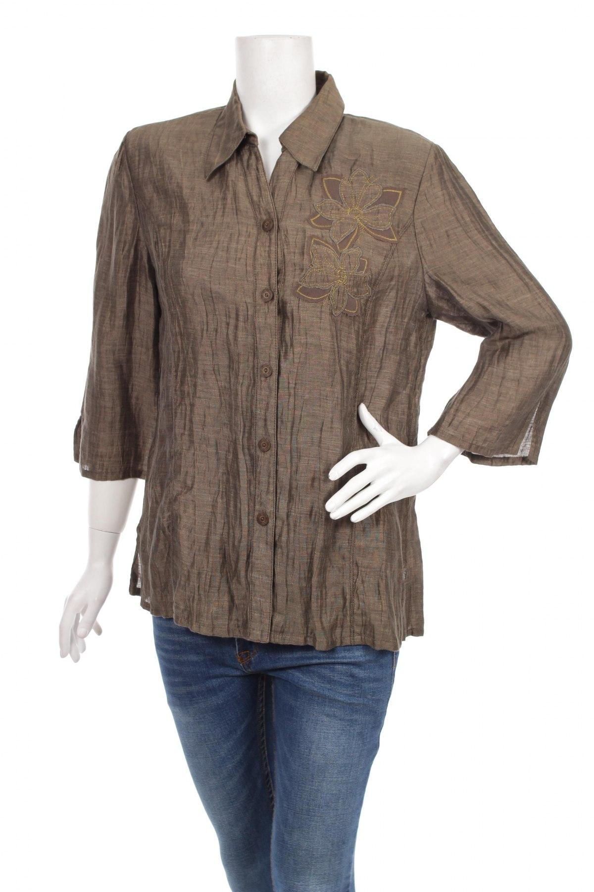 Γυναικείο πουκάμισο Frank Walder