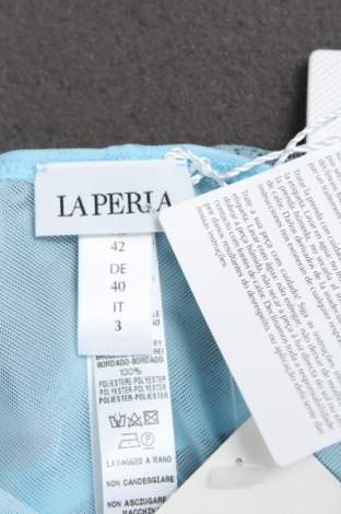Бикини La Perla, Размер L, Цвят Син, 100% полиамид, Цена 57,33лв.