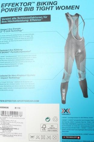 Дамски гащеризон X-Bionic