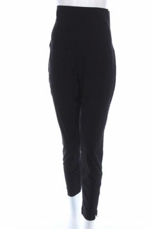 Дамски панталон Bitte Kai Rand, Размер L, Цвят Черен, 71% вискоза, 26% полиамид, 3% еластан, Цена 42,00лв.