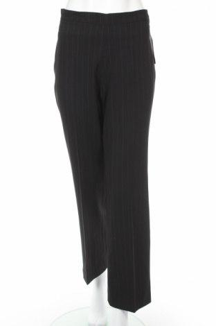 Дамски панталон Ficelle, Размер M, Цвят Черен, 92% полиестер, 8% еластан, Цена 7,57лв.