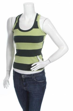 Γυναικείο αμάνικο μπλουζάκι Akropol