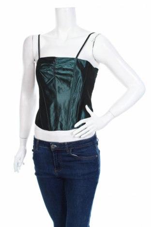 Γυναικείο αμάνικο μπλουζάκι Ascia
