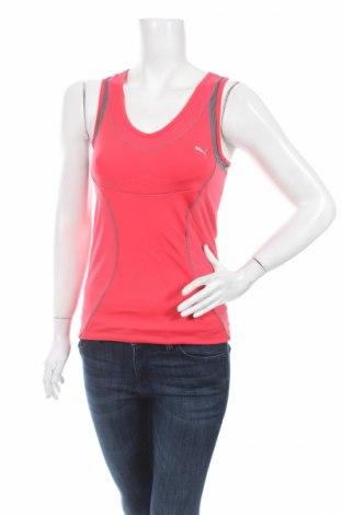 Γυναικείο αμάνικο μπλουζάκι Puma