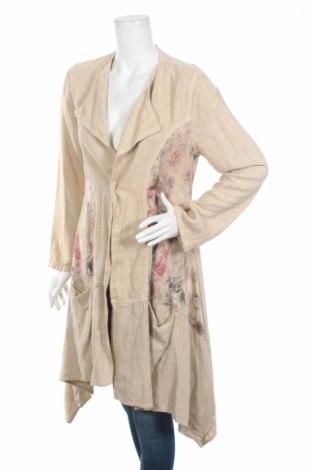 Дамско палто Miss J