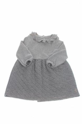 Детска рокля Petit Bateau