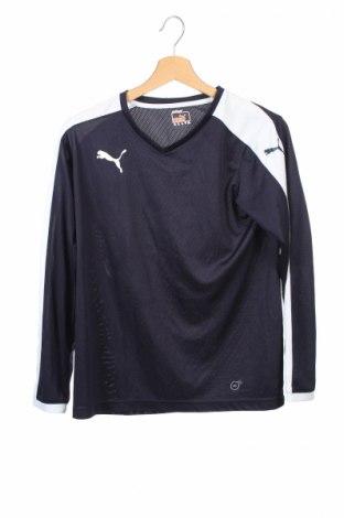 Детска спортна блуза Puma