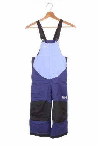 Детски гащеризон за зимни спортове Helly Hansen
