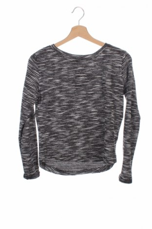 Детски пуловер H&M, Размер 12-13y/ 158-164 см, Цвят Бял, 73% полиестер, 27% памук, Цена 22,00лв.