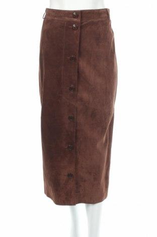 Kožená sukňa  Apart