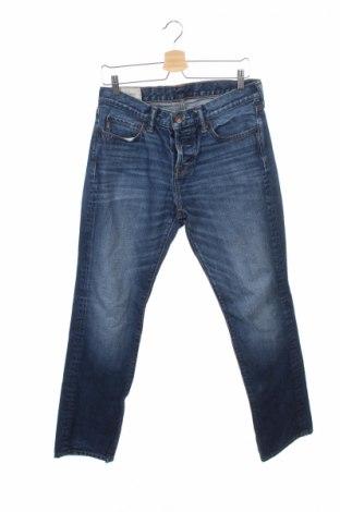 Мъжки дънки Abercrombie & Fitch
