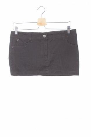 Пола Castro, Размер M, Цвят Сив, 97% памук, 3% еластан, Цена 9,57лв.