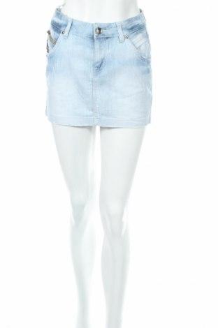 Пола Sunbird, Размер S, Цвят Син, 98% памук, 2% еластан, Цена 8,28лв.