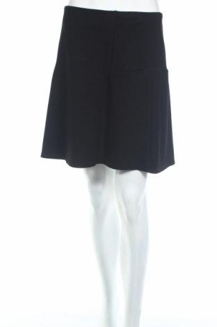 Φούστα Woman By Tchibo, Μέγεθος S, Χρώμα Μαύρο, 73% βισκόζη, 24% πολυεστέρας, 3% ελαστάνη, Τιμή 4,86€