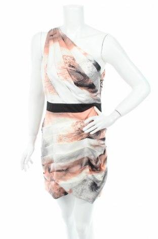 Рокля Lipsy London, Размер M, Цвят Многоцветен, 100% полиестер, Цена 11,71лв.