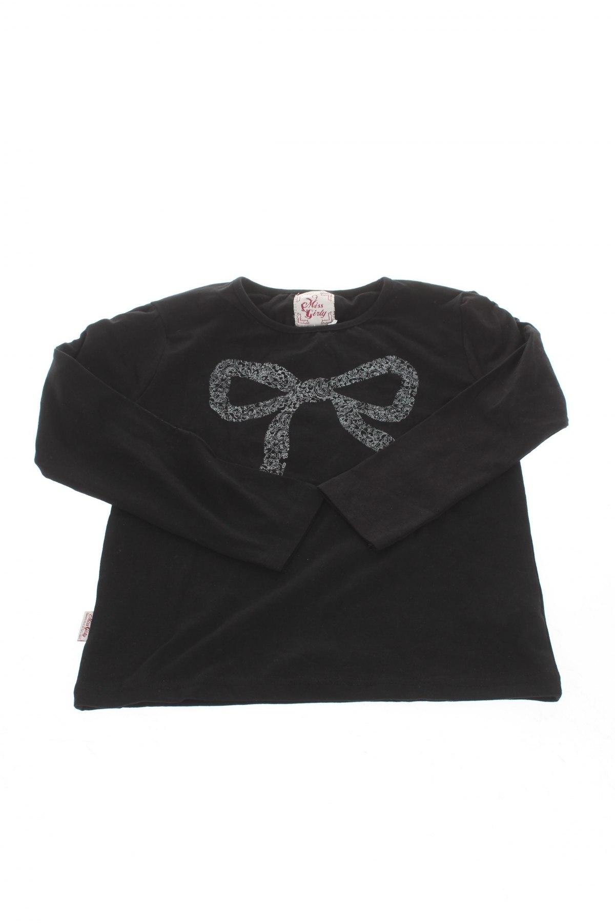 Παιδική μπλούζα Miss Girly