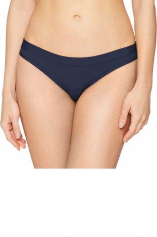 Bikini Esprit, Mărime M, Culoare Albastru, 80% poliamidă, 20% elastan, Preț 71,84 Lei