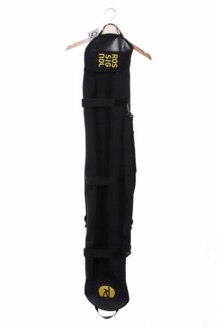 Τσάντα Rossignol, Χρώμα Μαύρο, Κλωστοϋφαντουργικά προϊόντα, Τιμή 22,01€