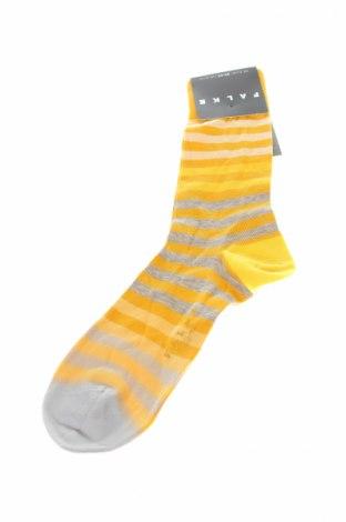 Чорапи Falke, Размер M, Цвят Многоцветен, 70% памук, 30% полиамид, Цена 15,12лв.