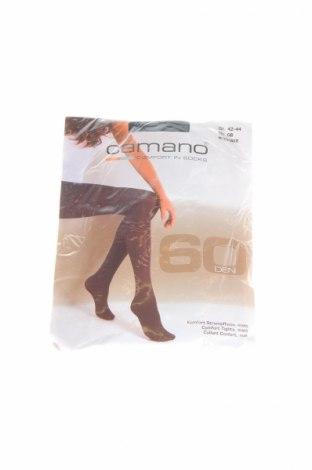 Чорапогащи Camano, Размер L, Цвят Черен, Цена 9,36лв.