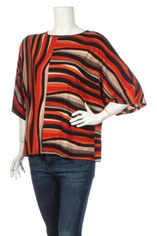 Bluzka damska, Rozmiar XL, Kolor Kolorowy, 92% poliester, 8% elastyna, Cena 40,80zł
