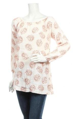 Дамска блуза American Vintage, Размер S, Цвят Бял, Вискоза, Цена 11,03лв.