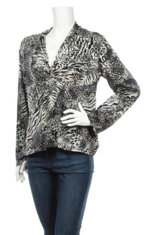 Дамска блуза Anthea Crawford, Размер XL, Цвят Многоцветен, 94% вискоза, 6% еластан, Цена 11,03лв.