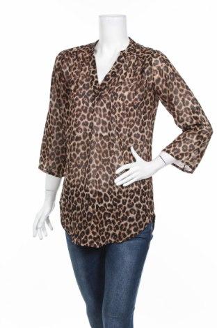 Дамска блуза Ardene, Размер S, Цвят Многоцветен, 100% полиестер, Цена 4,73лв.