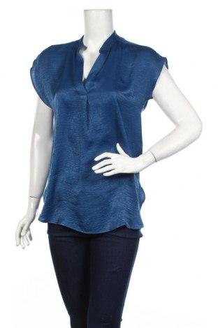 Дамска блуза Charles Vogele, Размер M, Цвят Син, Полиестер, Цена 10,40лв.