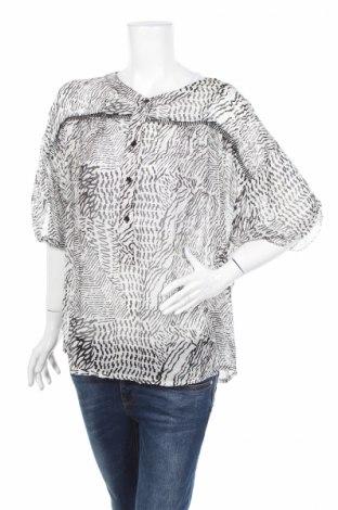 Γυναικεία μπλούζα Summum Woman, Μέγεθος L, Χρώμα Πολύχρωμο, Βισκόζη, Τιμή 10,05€