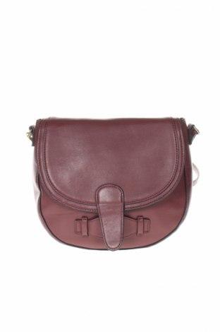 Γυναικεία τσάντα ASOS, Χρώμα Κόκκινο, Δερματίνη, Τιμή 10,72€