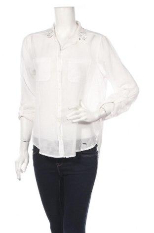 Dámska košeľa  Abercrombie & Fitch, Veľkosť M, Farba Biela, Cena  8,16€