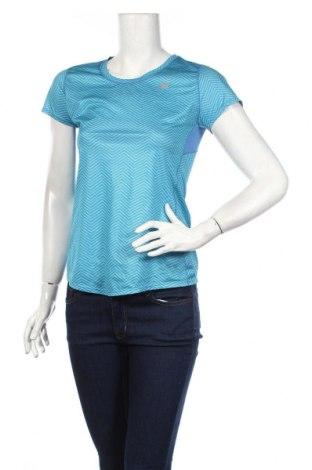 Dámské tričko New Balance, Rozměr M, Barva Modrá, Cena  230,00Kč